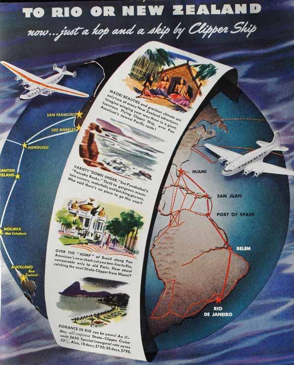 Daiquiri à Cuba ou vacances Tiki?