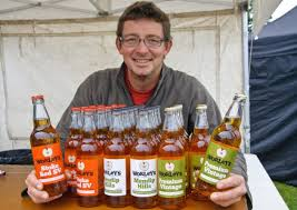 Worley's Cider-UK