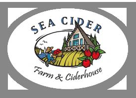 Sea Cider- British Columbia