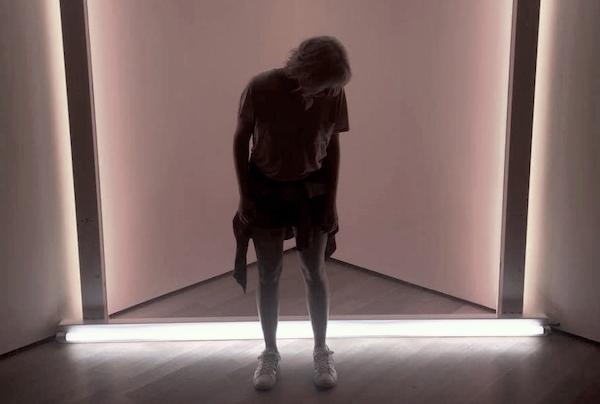 Museum of Modern Art, New York City. 2016.