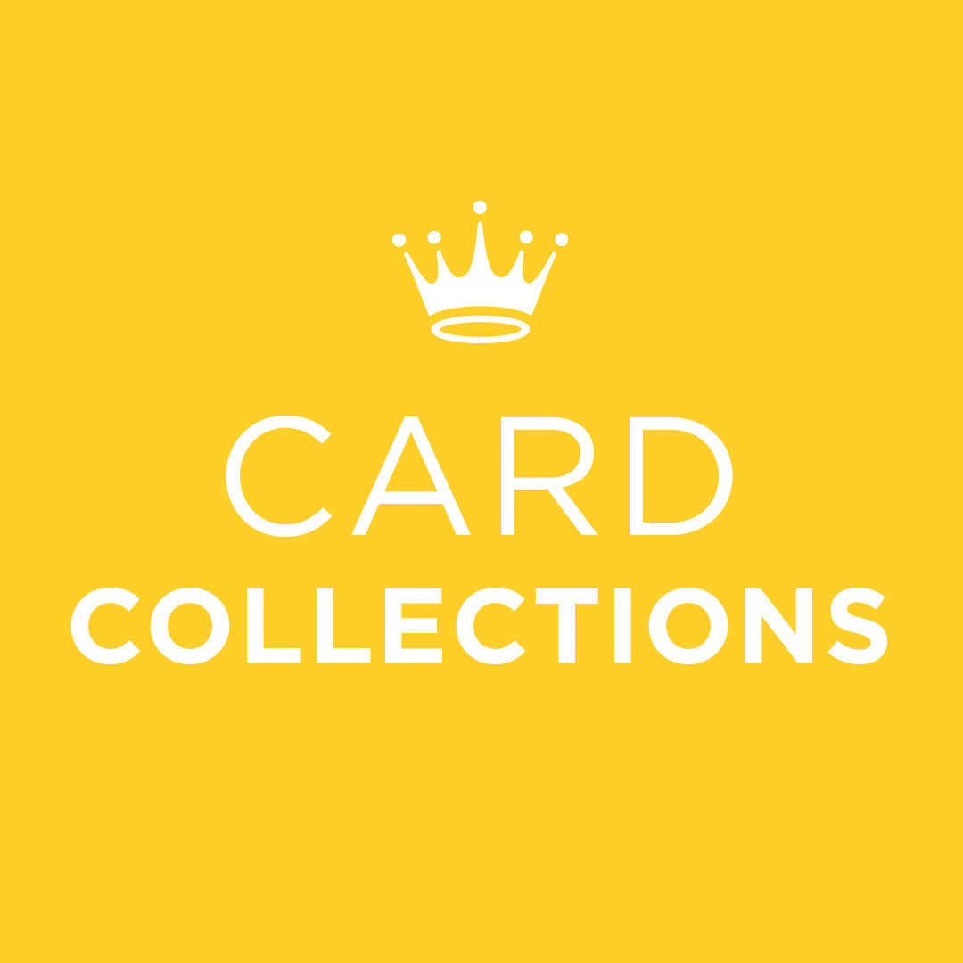 Greeting Card Collections
