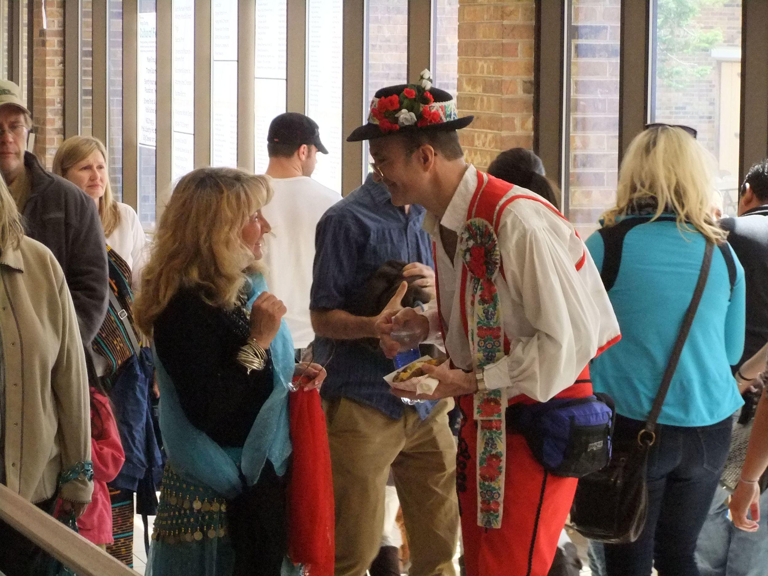 2021 Portage County Cultural Festival