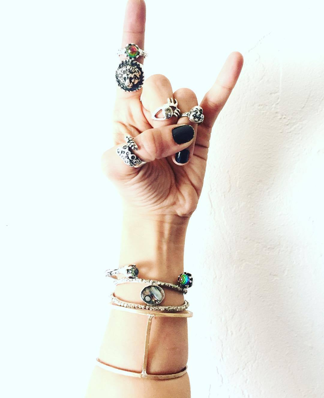 SHOP - Statement Rings