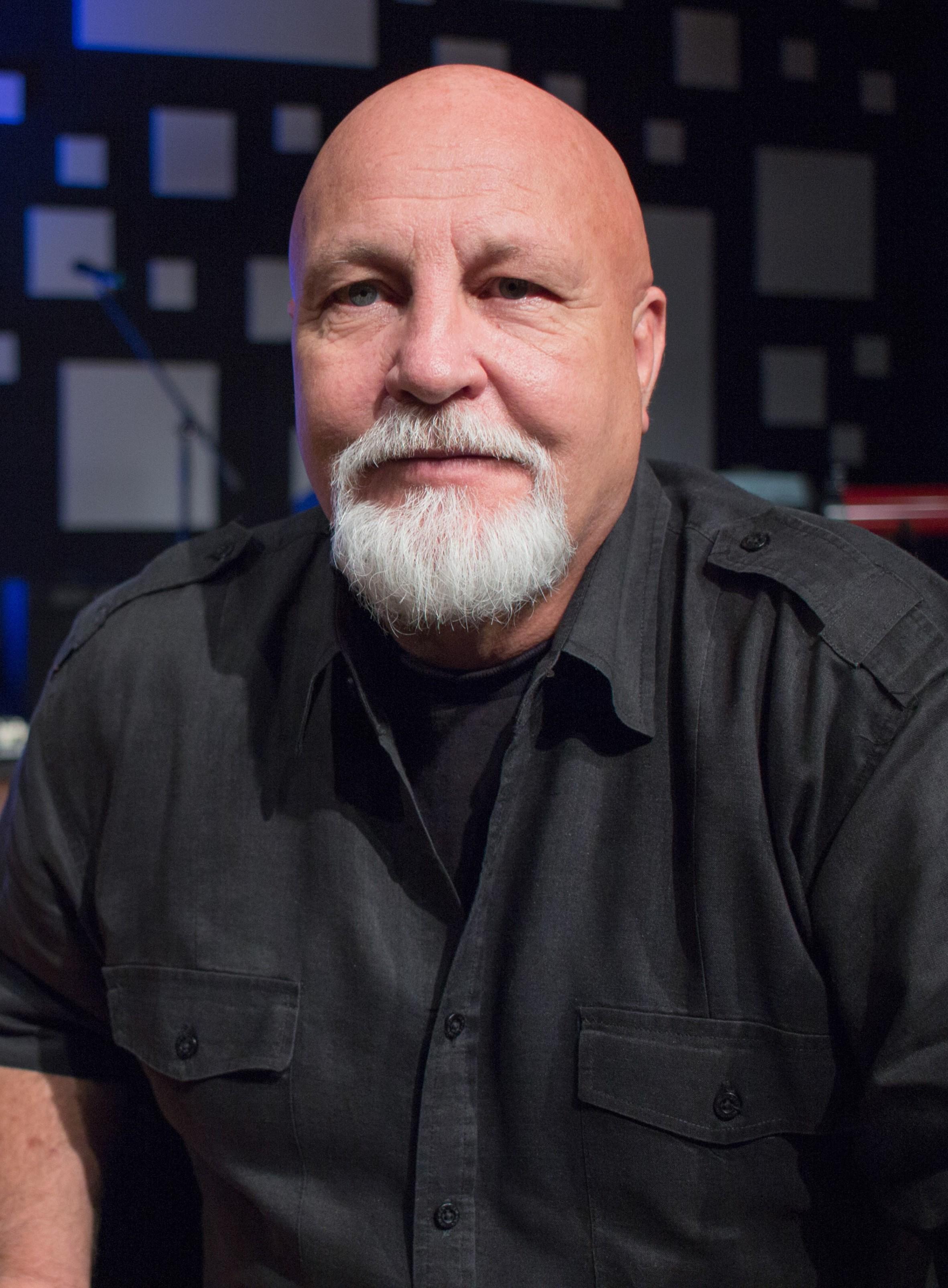 Lloyd Zeigler - Lead Pastor