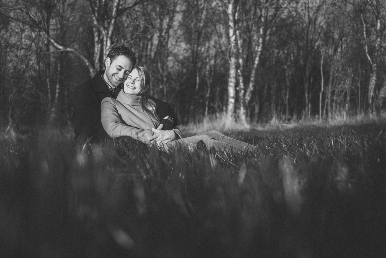 Hanne og Bjarte