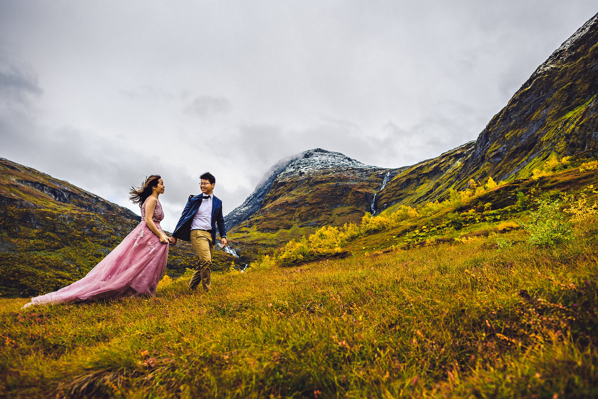 Norway wedding photographer elopement pre wedding Eirik Halvorsen-93.jpg