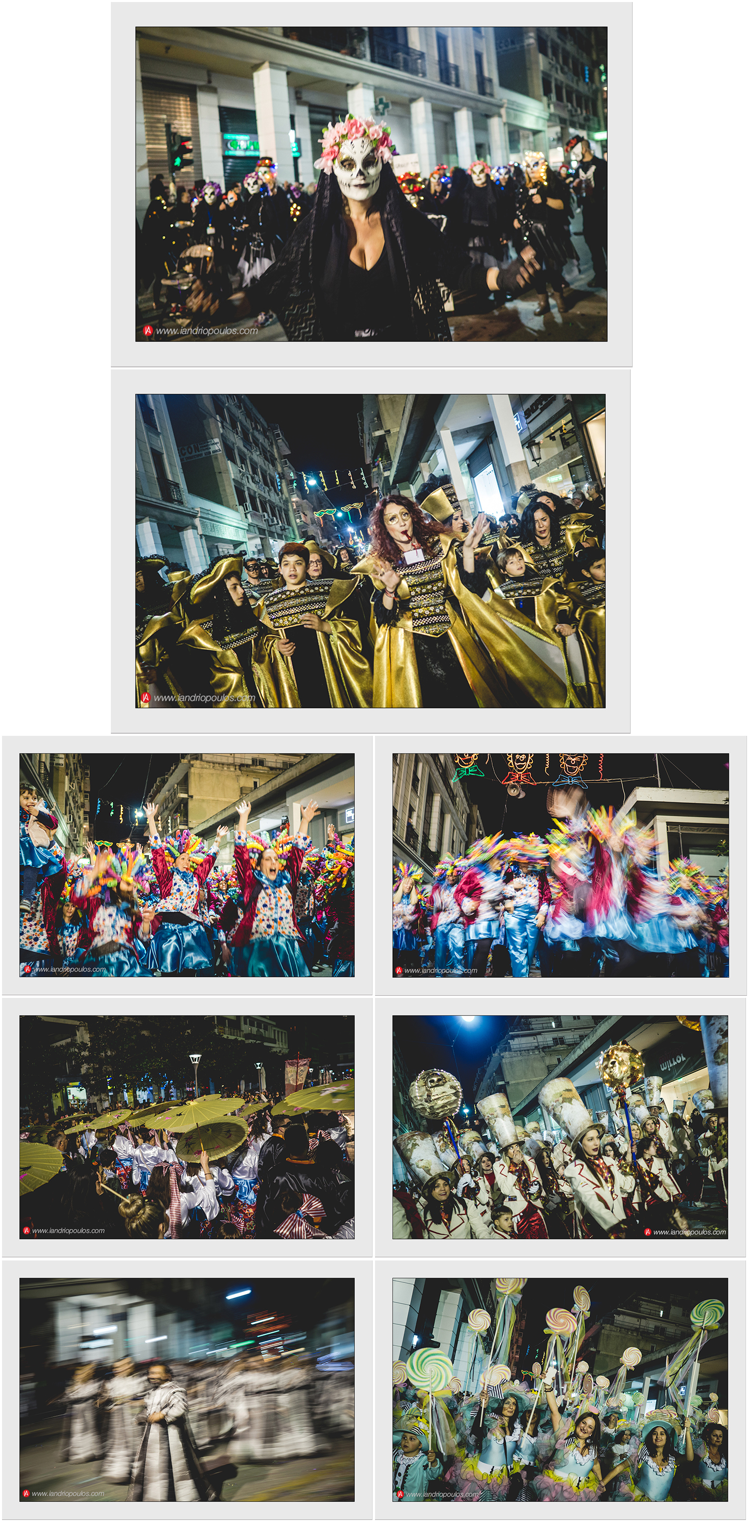 IOANNIS ANDRIOPOULOS PHOTOGRAPHY PATRAS CARNIVAL 2018 4