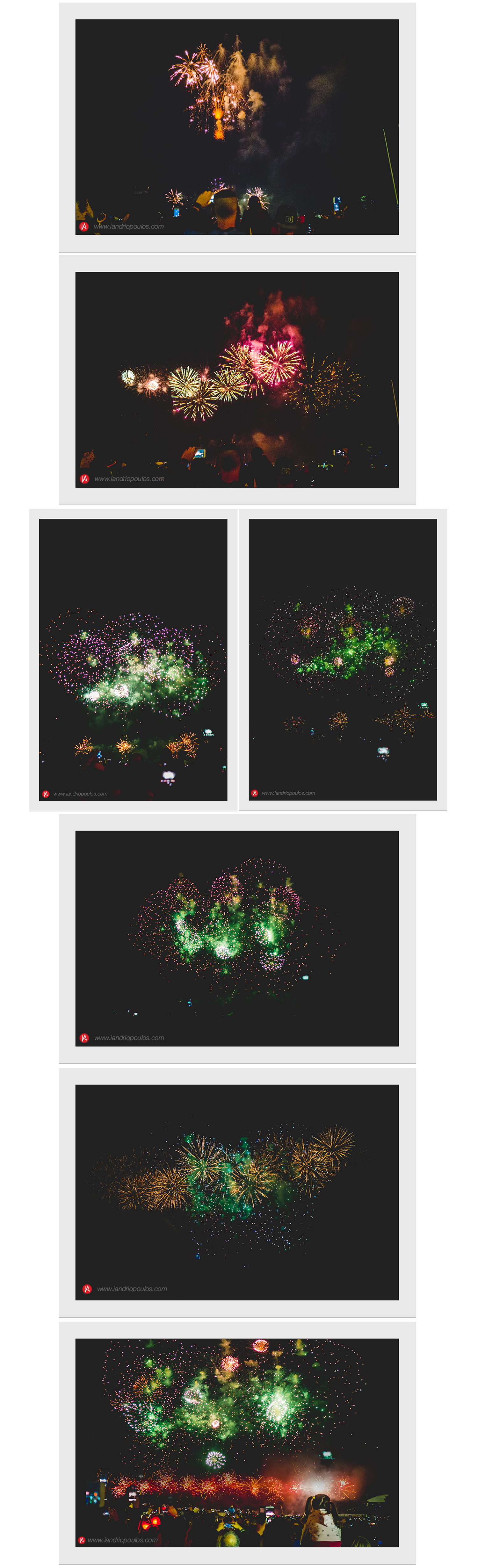 IOANNIS ANDRIOPOULOS PHOTOGRAPHY PATRAS CARNIVAL FIREWORKS 3