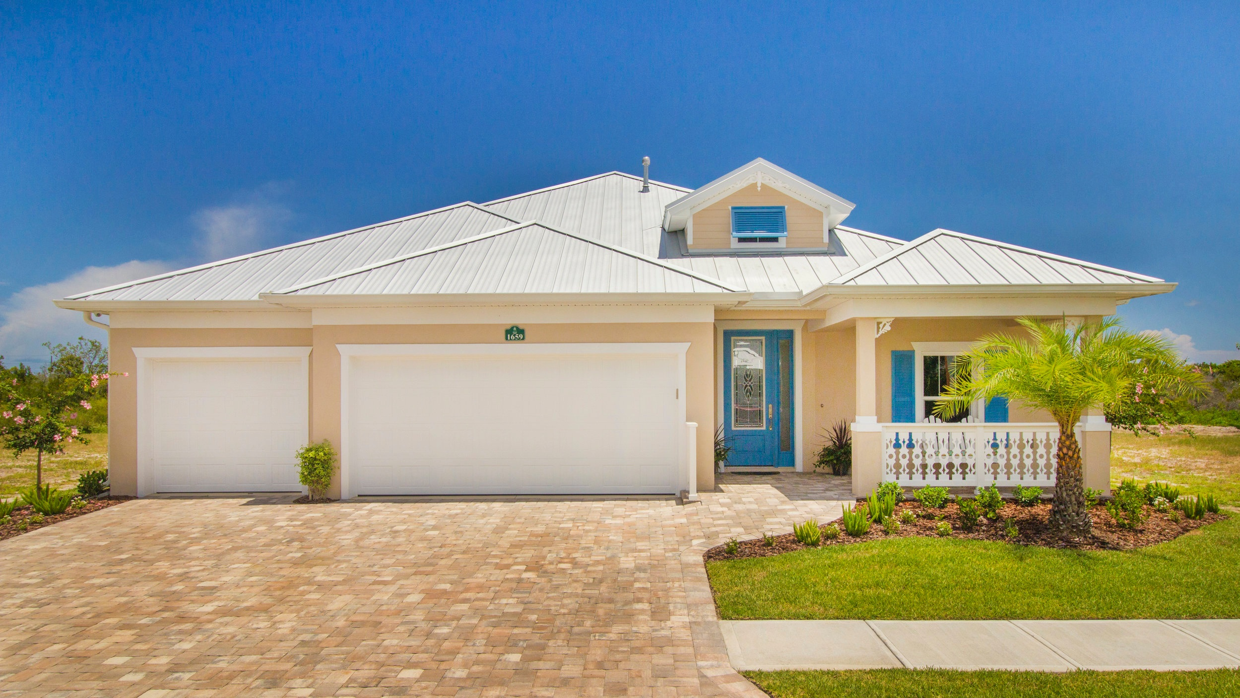 Model Home For Sale! - Move in NOW! 1659 Tullagee Ave, Melbourne, FL 32940 $600,0004 bedroom/3.5 bathroom/3 car garage/pool 2,448 sq ft under air/3,500 sq ft totalClick here to view virtual tour