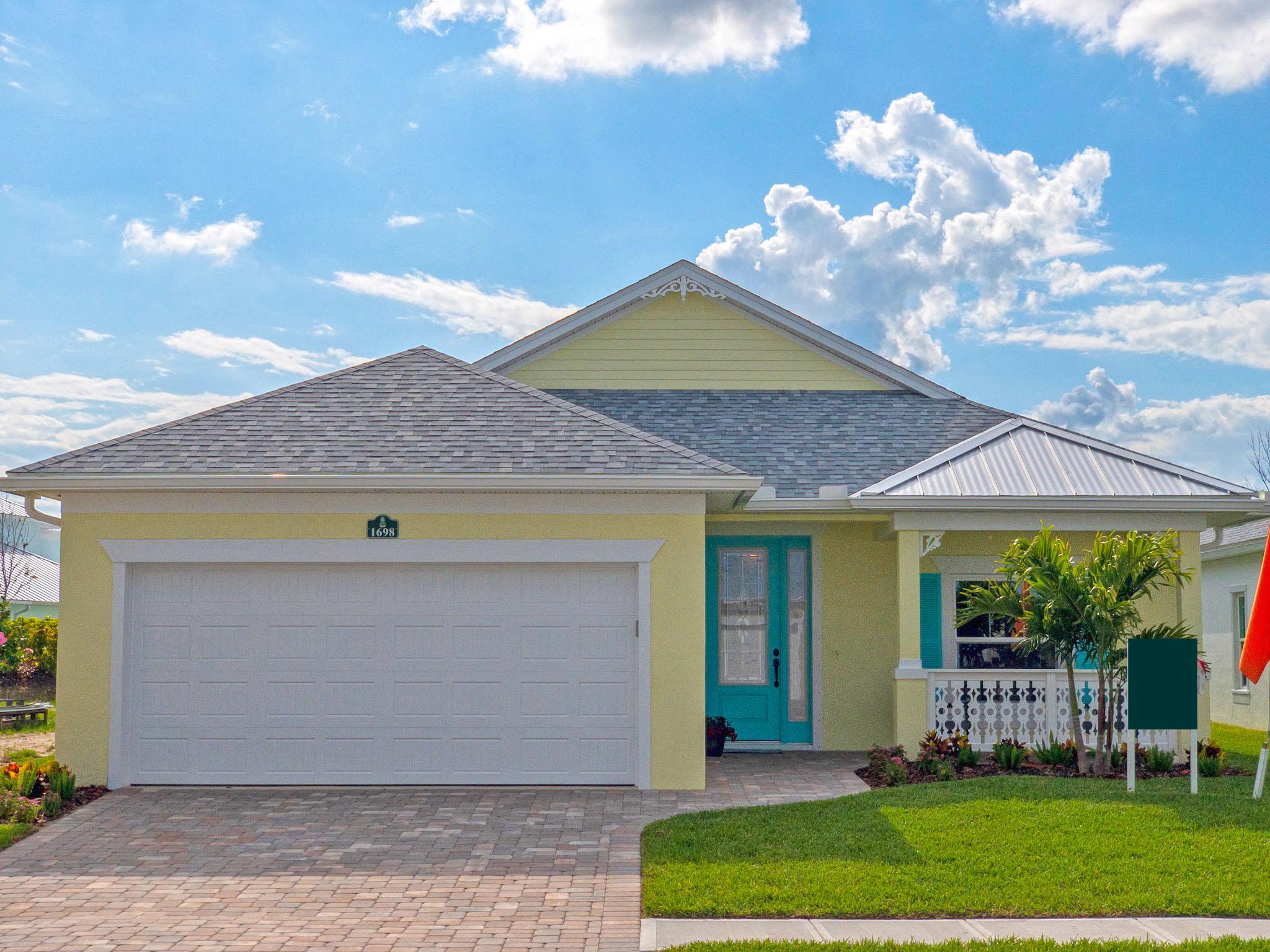 1698 Tullagee AveMelbourne, FL 32940$405,500 - 4 bed◽2 bath◽2 car garage2,050 sq ft under air ◽ 2,806 sq ft total