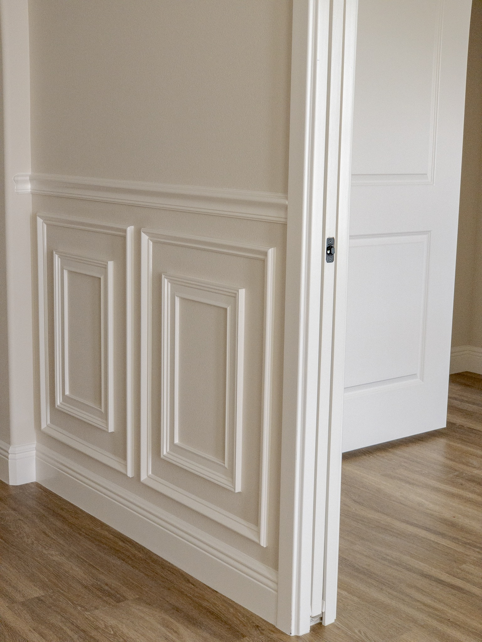 Entry custom woodwork in entry.jpg