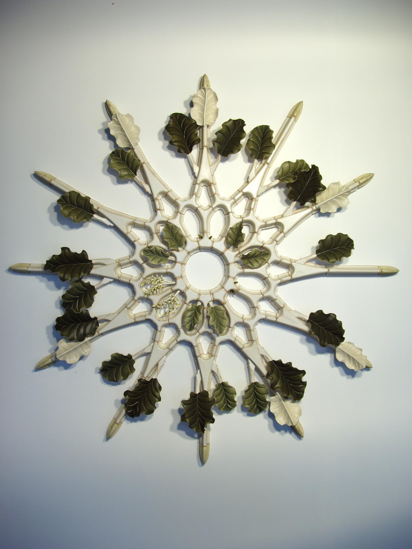 rangiora rosette ii, 2007