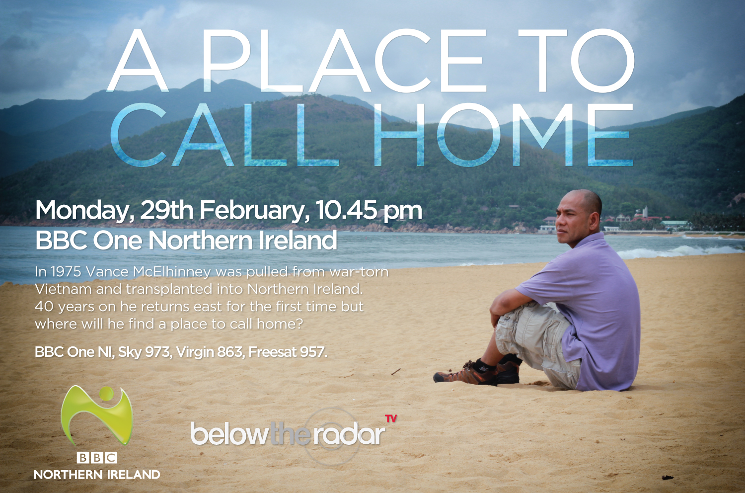 A Place to Call Home - BBC One NI