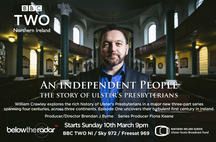 An Independent People: The Story of Ulster's Presbyterians - BBC Two NI