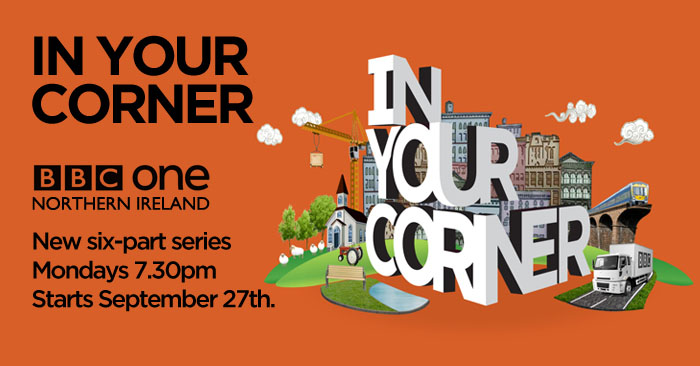 In Your Corner - BBC One NI