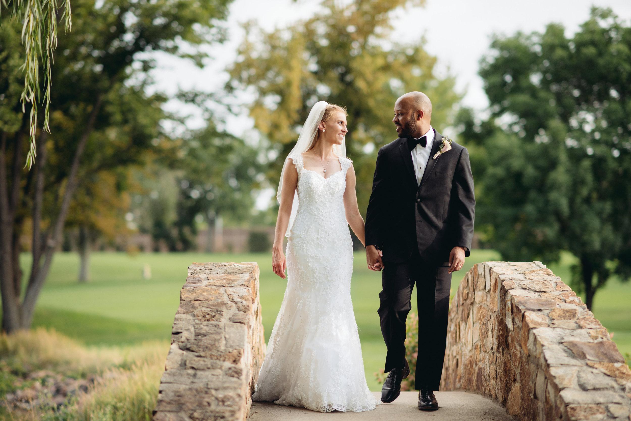 Vicki & Kevin | Wedding | Denver, CO