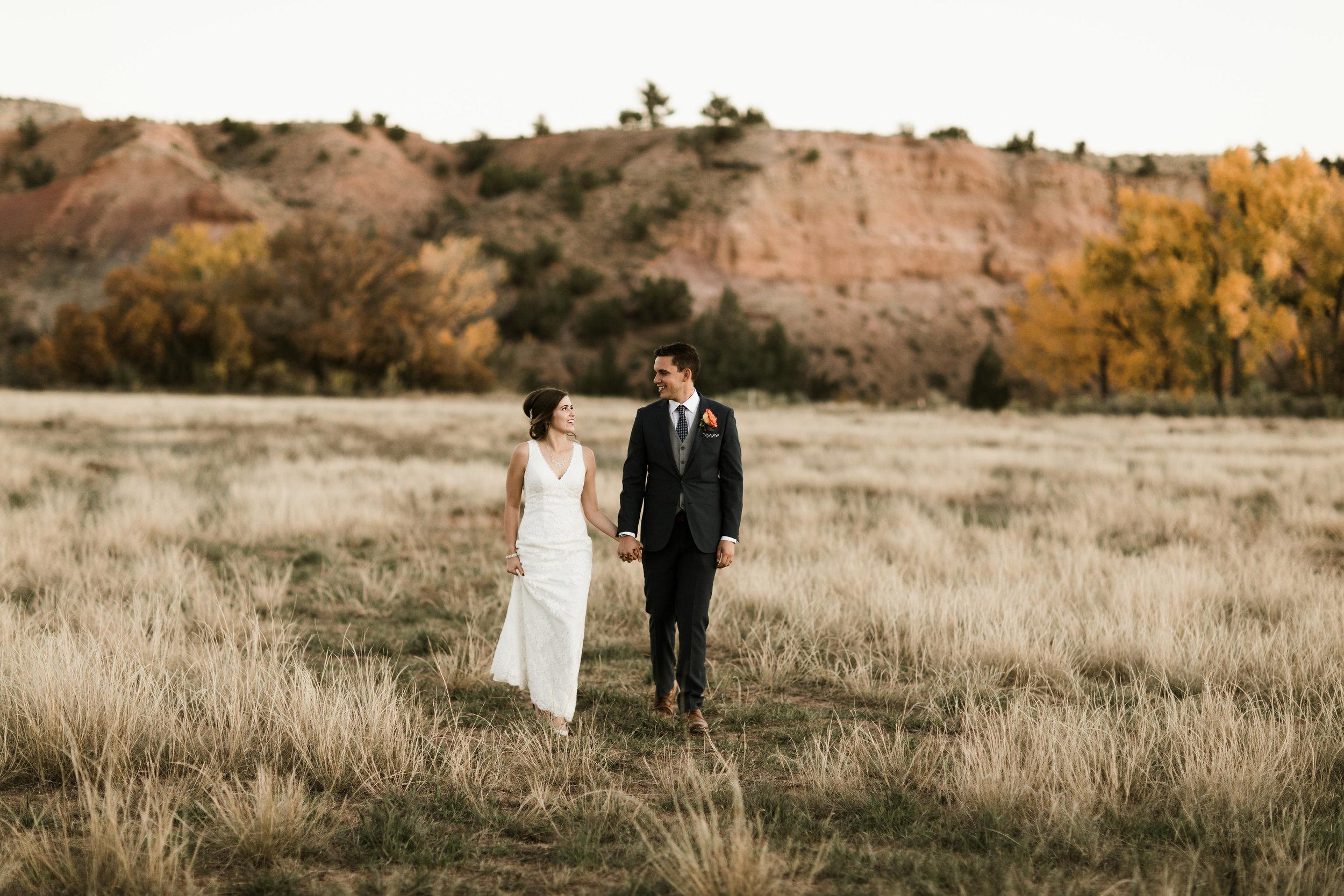 Ryan & Charles | Wedding | Ghost Ranch