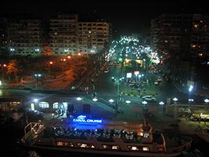 Figure 17.  Port Said
