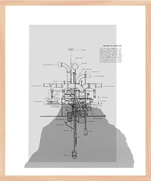 Figure 19. The UnHouse. Reyner Banham. 1965