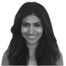 Tasneem Ahmed ,  Business Development, Trendalytics