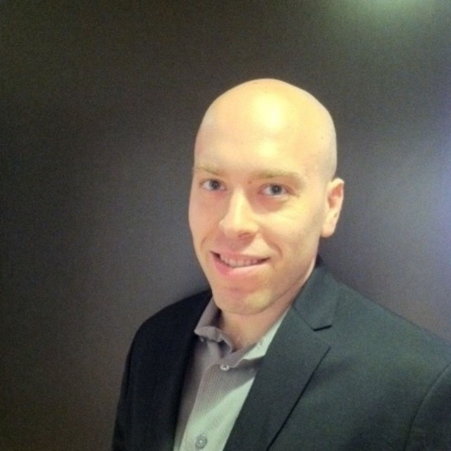 Richie Hecker,  Chairman & Founder, inSparq