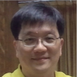 Tak-Sang Chan  ,     Co-Founder and Technology