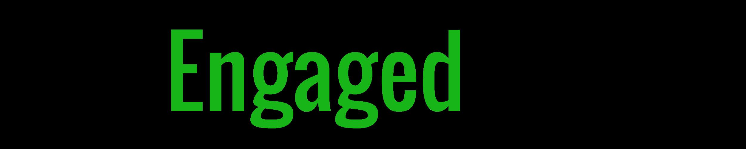 Customer Engaged Pricing