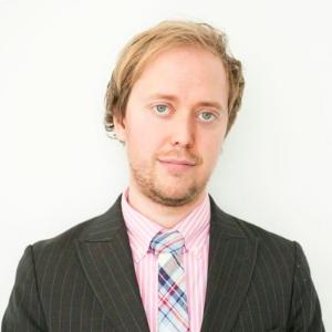 Bradford Stephens, Technical Founder