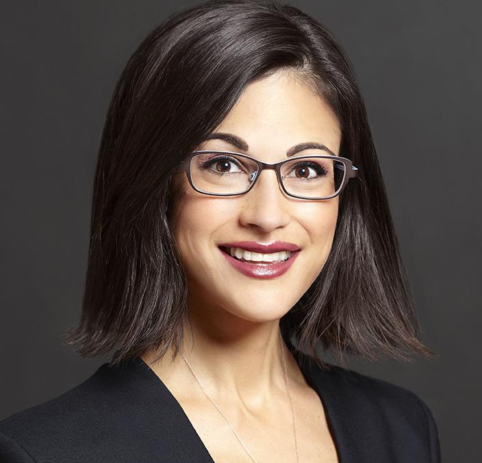 Andrea Wasserman,  Retail Consultant