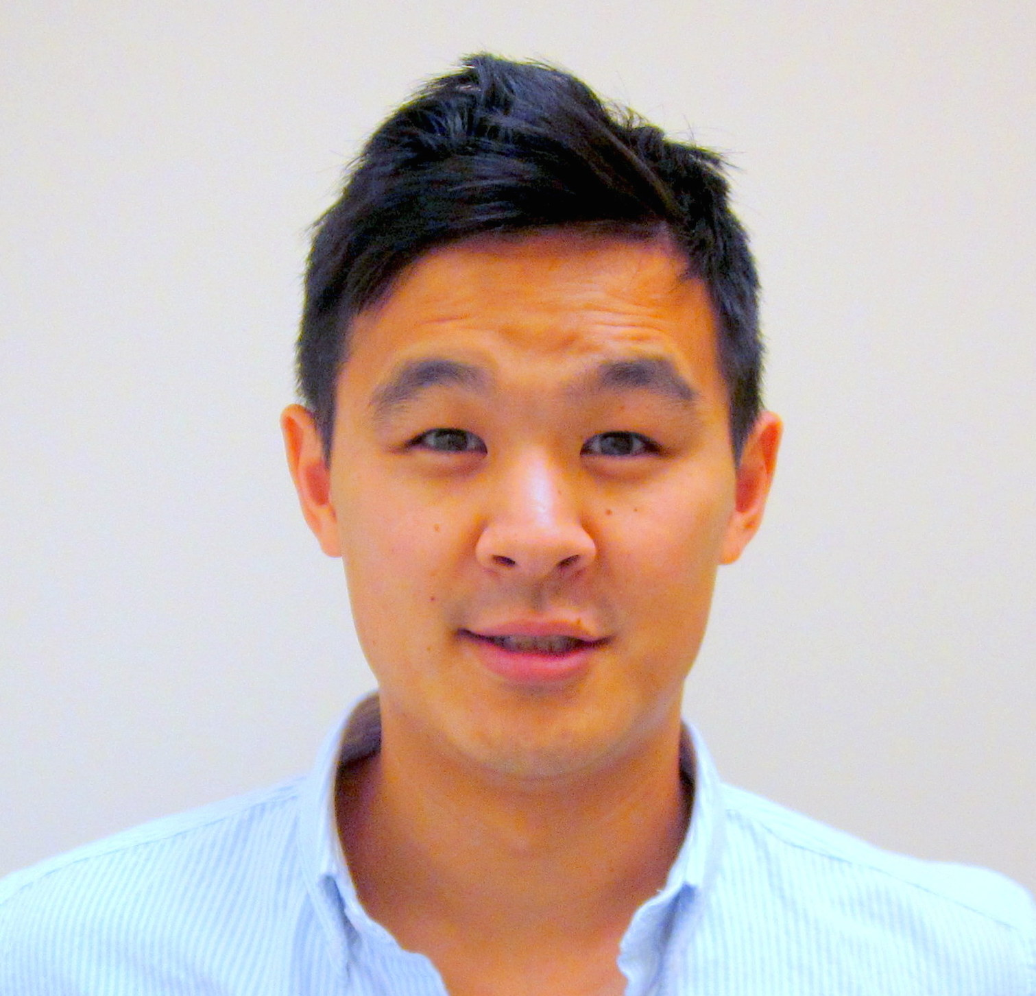 Byron Ling,   Primary Venture Partners