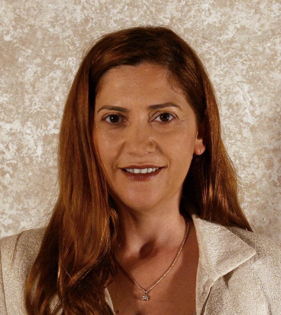 Hana Ben-Shabat,  A.T. Kearney