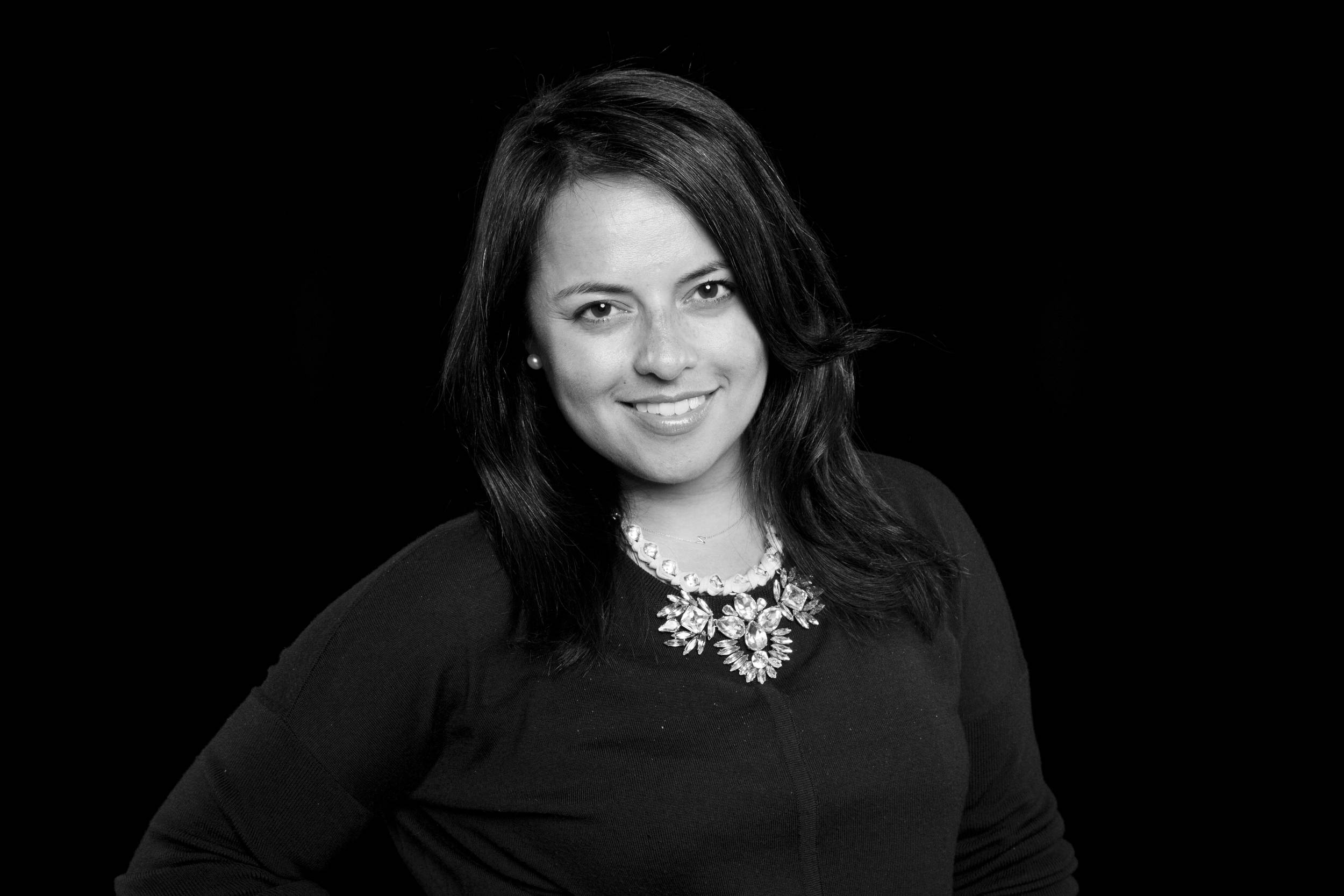 Nisha Dua ,  BBG Ventures