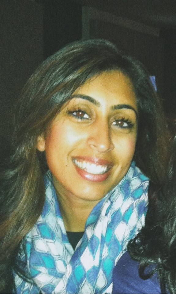 Shilpa Shenoy ,    Marketing & Digital Strategist