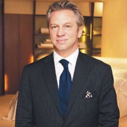 Paul Raffin ,  C-Suite Executive