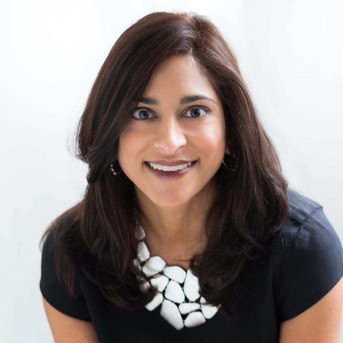 Sapna Shah