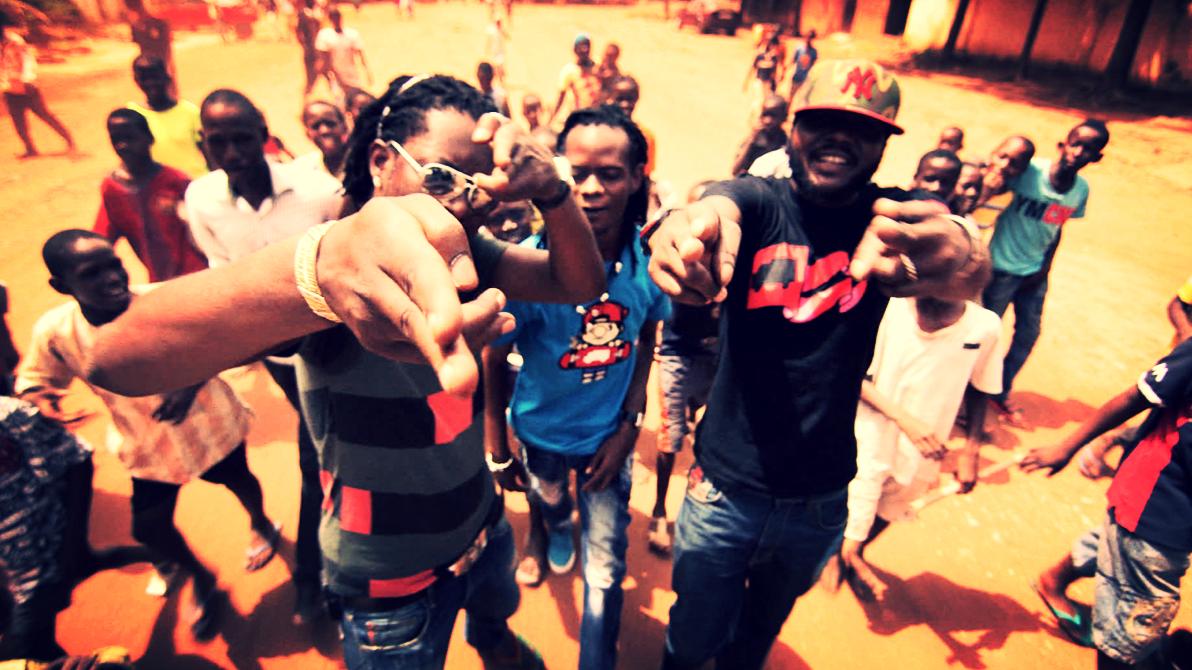 Les Sofas de la Republique in Rebel Music's Mali episode
