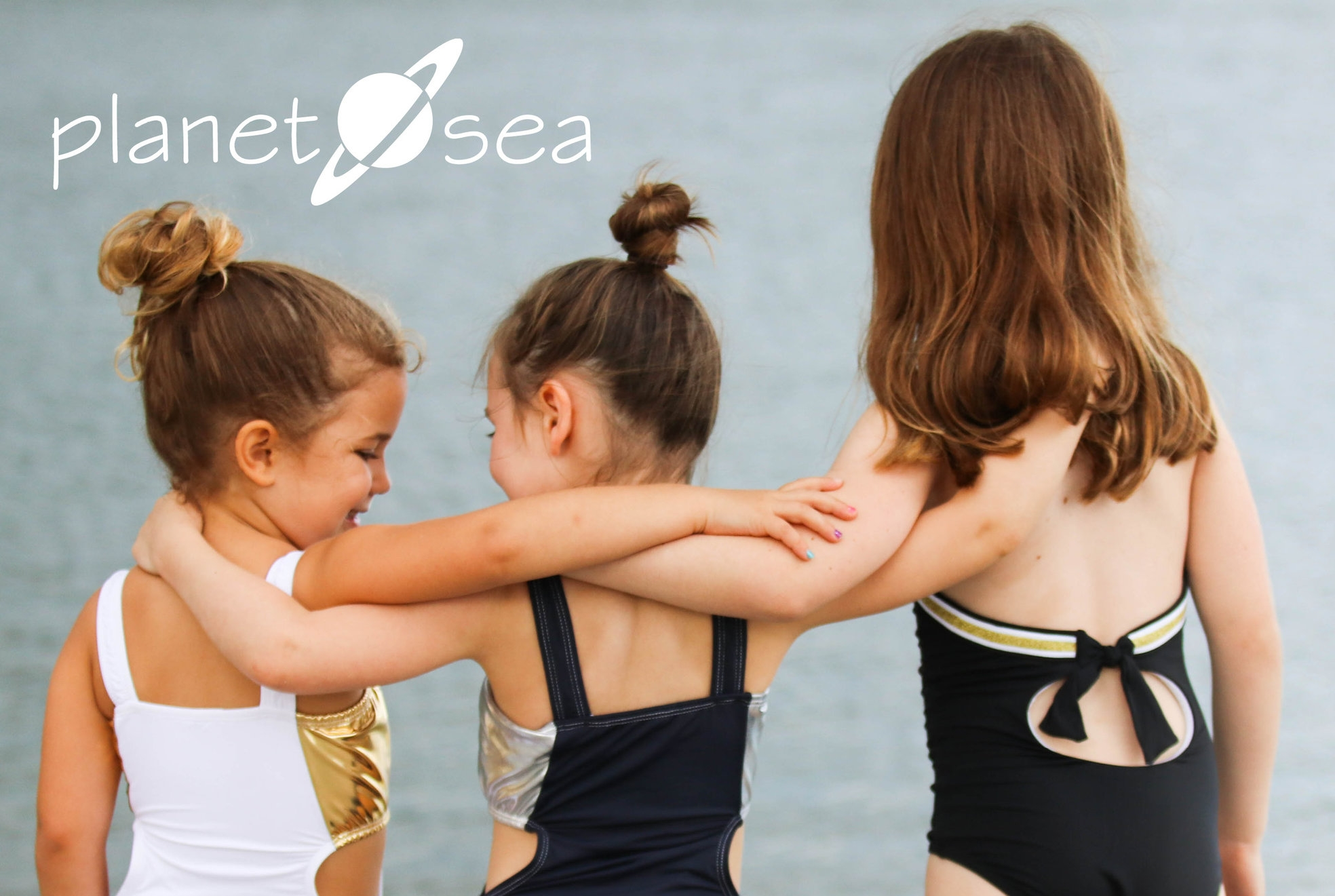 Planet Sea: Branding, Graphic Visuals, Marketing Materials... -