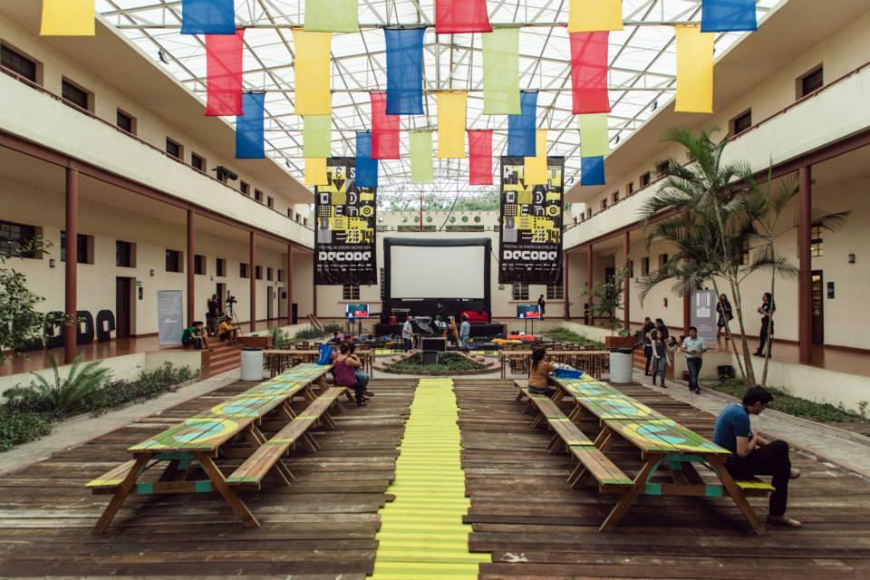 Festival 2014- Día 1
