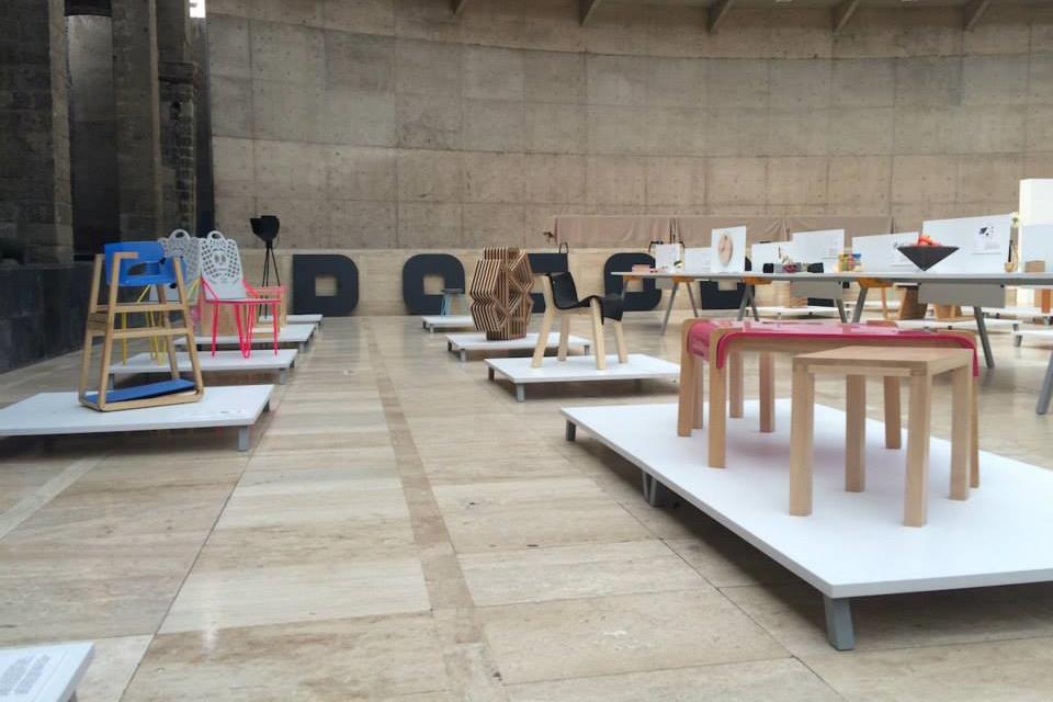 DECODE @ Abierto Mexicano de Diseño   Centro Cultural del México Contemporáneo
