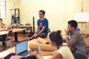 Sustentabilidad aplicada al producto Ian Ortega Pirwi