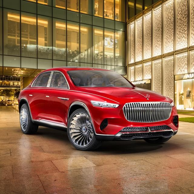 The brand new concept from #MercedesBenz, the Vision Mercedes-Maybach Ultimate Luxury was a highlight at the Beijing Auto Show!  #MercedesMaybach #Maybach #conceptcar #luxurycar #supercars #amazingcars #carsofig #instacars #carswithoutlimits #carsandcoffee #baroquelifestyle