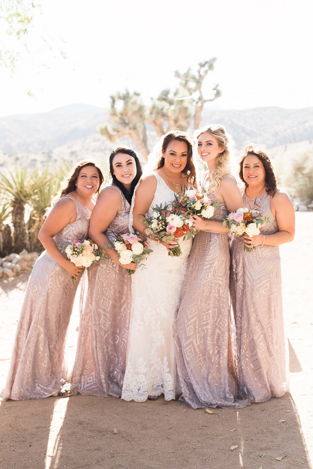 Rimrock Ranch wedding