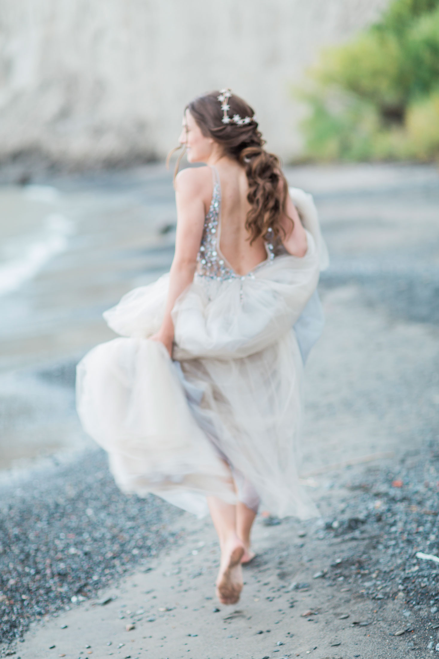 Crimson Photos, Vineyard Bride, The Swish List, Bride on the Beach, GTA and Niagara Wedding Photographer