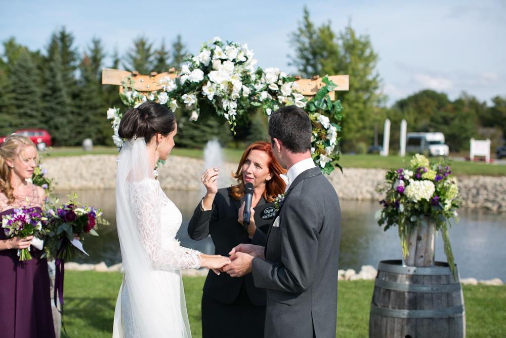 Cathy Davis and Co. // The Swish List, Vineyard Bride, Officiants, Niagara + Toronto, Ontario