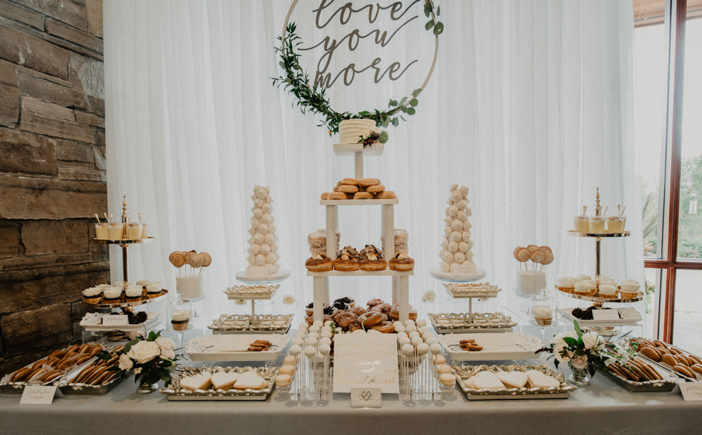 Scintillate Events // The Swish List, Vineyard Bride, Desserts, Cakes, Niagara + Toronto, Ontario