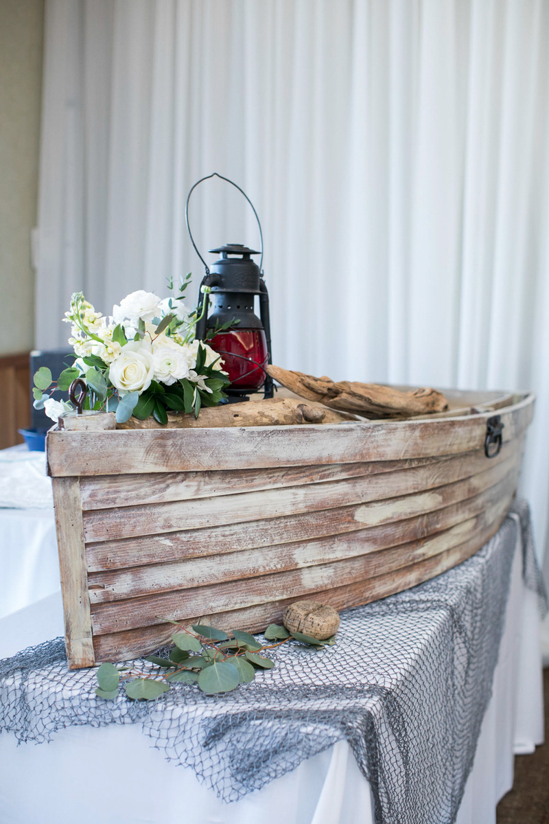 tide and vine oyster boat at first look autumn wedding show