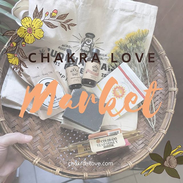 I'm excited to announce Chakra Love will soon be popping up at a local outdoor market here in Colorado. Stay tuned for deets. 🌿🌻🥧🍑 #outdoormarket #coloradofarmersmarket  #legalizemarijuana #womeninweed #womenincannabis #ganjagoddess #cbd #chakracbd #cannabisheals #cannabiscommunity #cannabisculture #hightimes #cbdmonthlybox #chakralove #chakralovecannabis #subscriptionbox #chakrasandcannabis #chakrascannabischart #chakralover #chakralovepopupparty #cbdhomeparty #420 #maryjane #chakralovebasics #chakralovecbdbox #chakralover