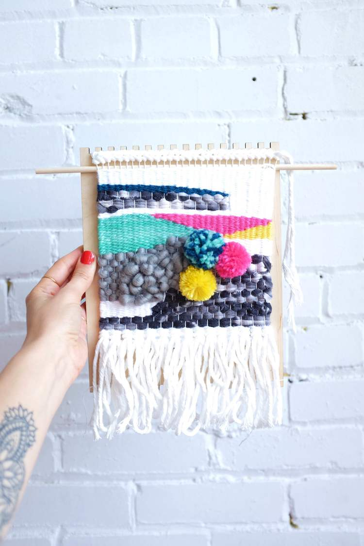 miss cloudy weaving workshop montreal