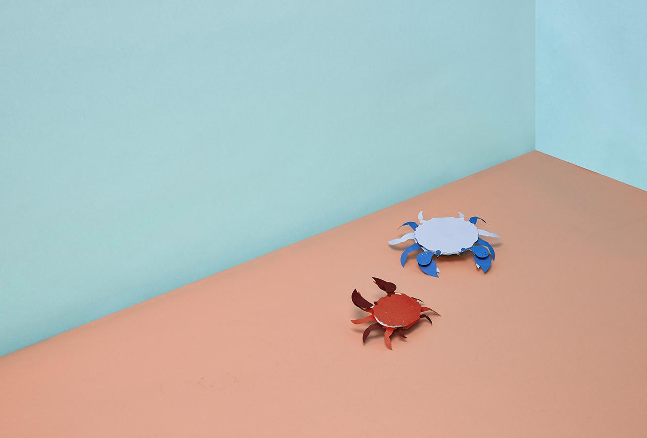 miss-cloudy-paulie-loctin-bentley-paper-art-props-set-up-design-campaign-bentley.jpg