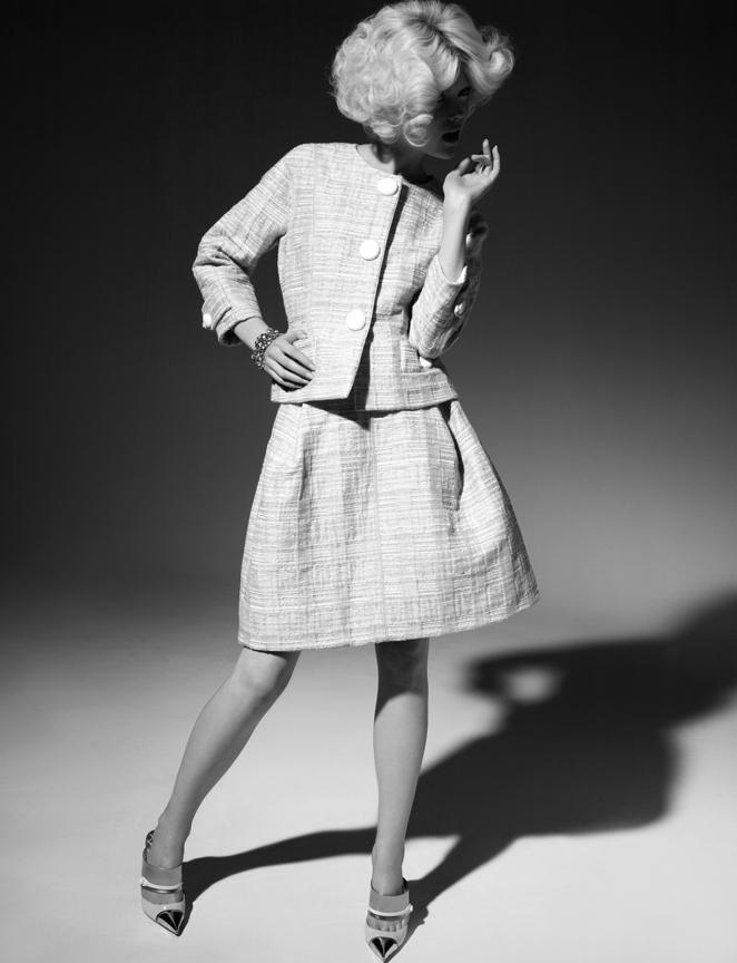 Anne Sophie Monrad by Simon Burstall (Pastello - Amica April 2012) 6.jpg